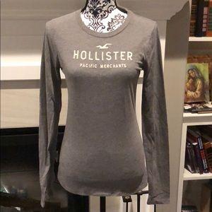 Women's Hollister Long Sleeve Tee
